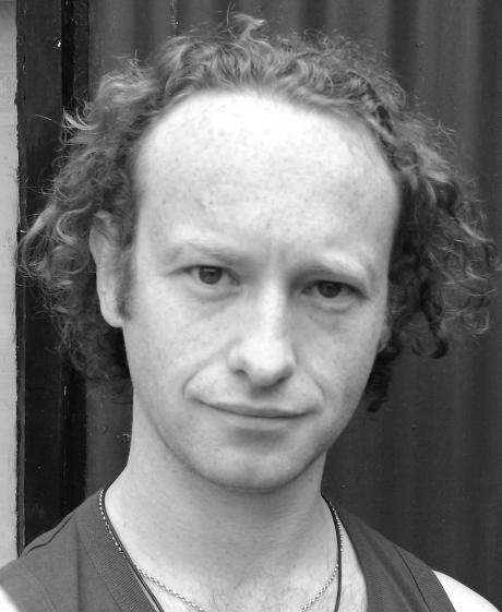 John Rogers June 2011