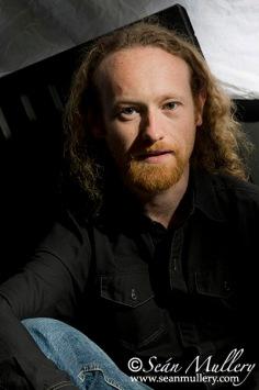 Sean Mullery shoot 3