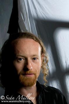 Sean Mullery shoot 4