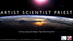 ARTIST SCIENTIST PRIEST: HOME