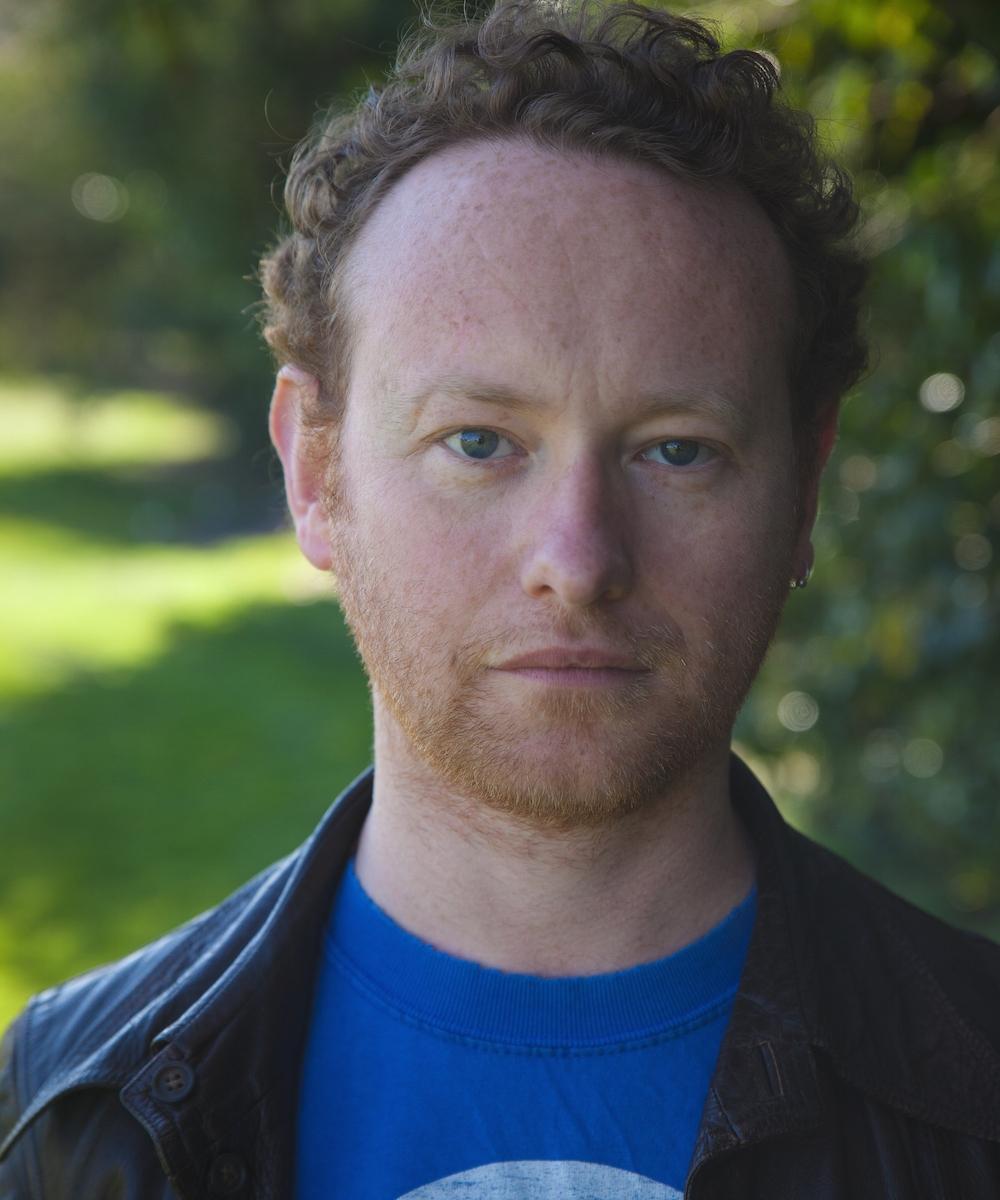 John Rogers by Seán T. Ó Meallaigh