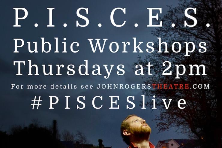 P.I.S.C.E.S. Workshops