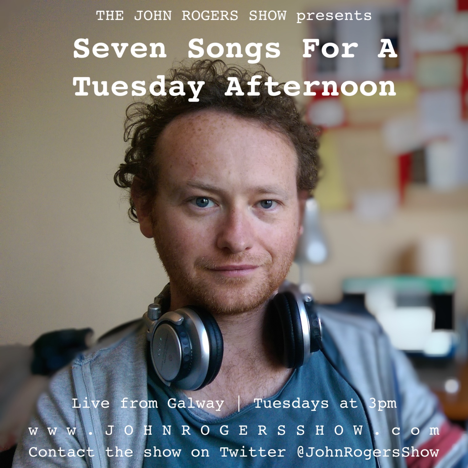 Seven Songs For A Tuesday Afternoon